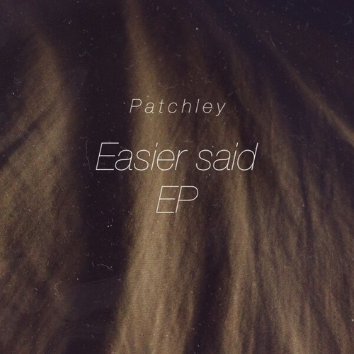 Patchley - Back when