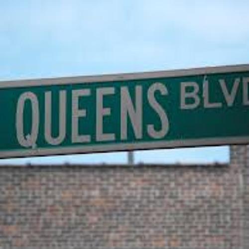 Queens Blvd