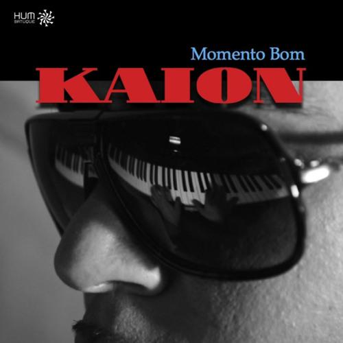 Kaion part. Emicida e Dj Hum - Uma Paixao