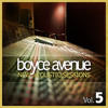 Boyce Avenue - I Knew You Were Trouble (Taylor Swift)