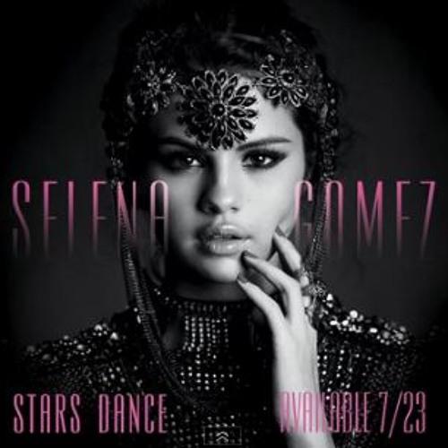 01 - Selena Gomez. Slow Down - Alex Rosa. Cover