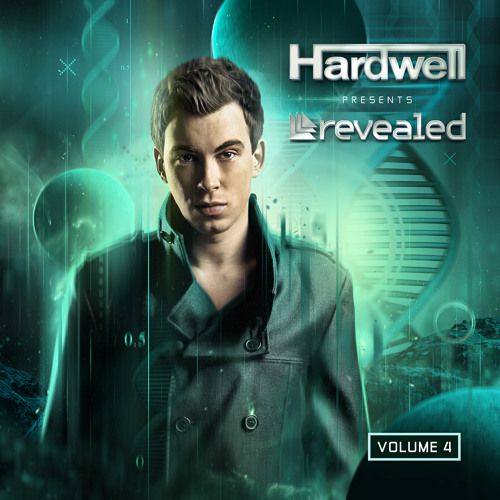 Hardwell presents Revealed Vol. 4 - TRAILER (Official Shortmix) - OUT NOW!