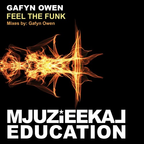 Gafyn Owen - Feel The Funk (Signed to Mjuzieekal Education) OUT NOW