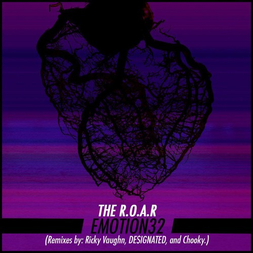 Emotion32 by The R.O.A.R. (DE$IGNATED Remix) - TrapMusic.NET Premiere