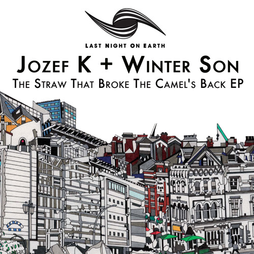 Jozef K + Winter Son - The Straw That Broke The Camel's Back