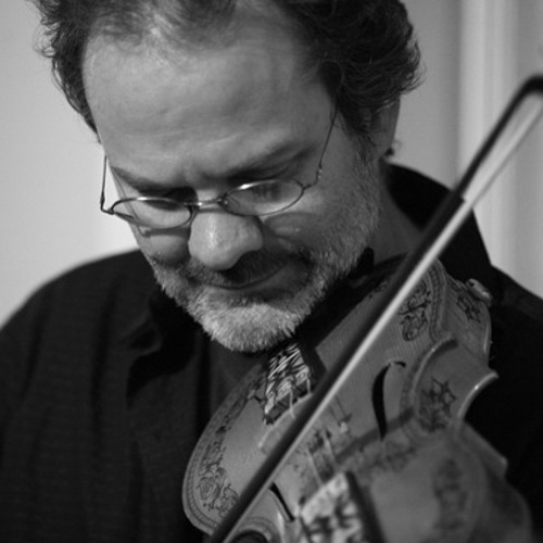 Hardanger fiddle player and composer DAN TRUEMAN