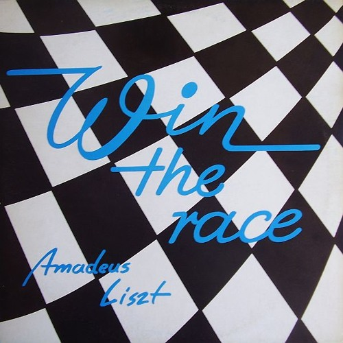Amadeus Liszt - Win The Race