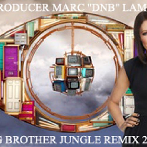 """BIG BROTHER ☯ JUNGLE REMIX ☯ DJ MARC """"DNB"""" LAMONT ☯ (Freedownload)"""