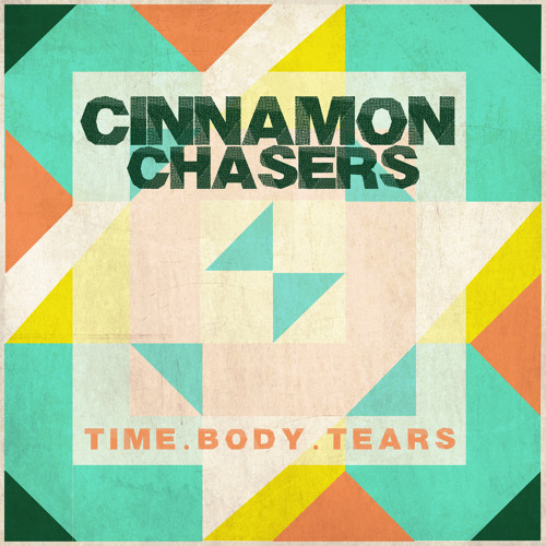 04.Cinnamon Chasers - Time