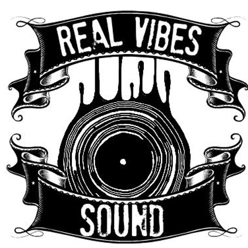 Sr. Wilson & Pipo Ti - REAL VIBES SOUND DUB PLATE COMBO (2K13)