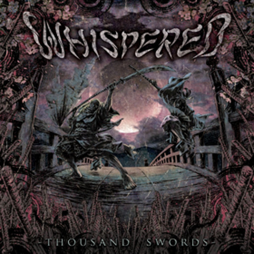 Whispered - Thousand Swords