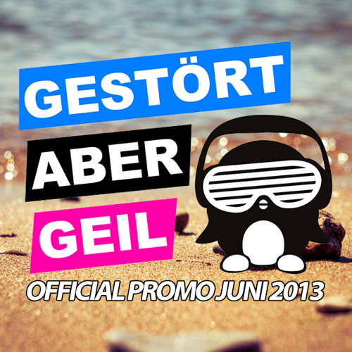 Gestört aber Geil - Official Promo June 2013