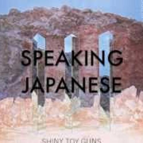 Shiny Toy Guns - Speaking Japanese (Darktek Hysterik Remix)