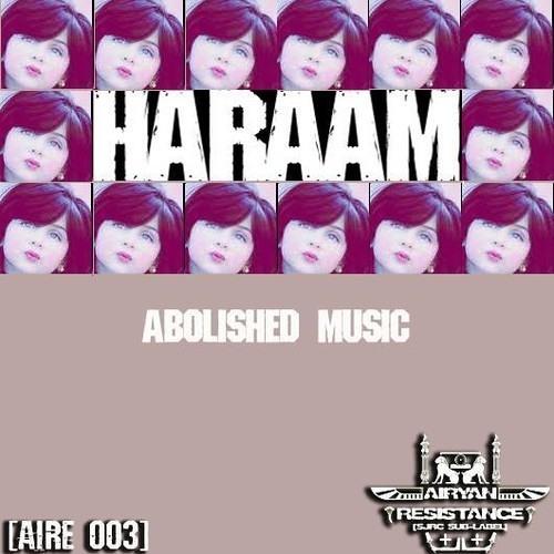 HARAAM - Blood Ties