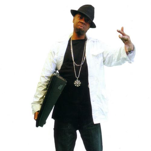 WE ROCK ILL LEGIT FT. JR BLAC