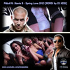 Pitbull ft. Stevie B - Spring Love 2013 [REMIX by DJ KISS]