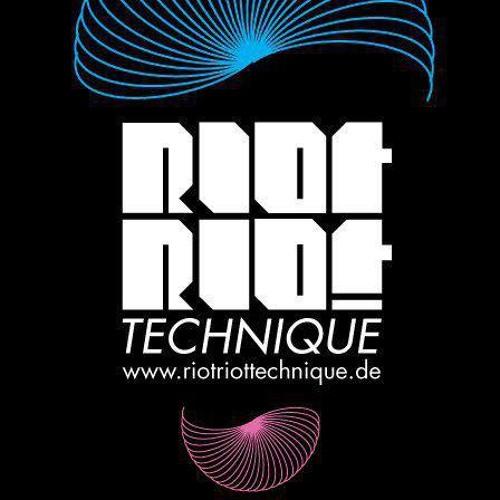 Dancehall - Riot Riot Technique