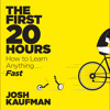 FIRST 20 HOURS - How can I stop being an information junkie?