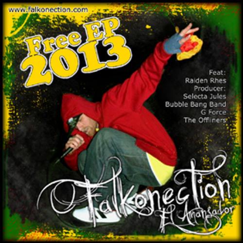 Falkonection Free EP 2013