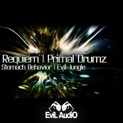 EA001 - Requiem - Stomach Behavior  - OUT NOW