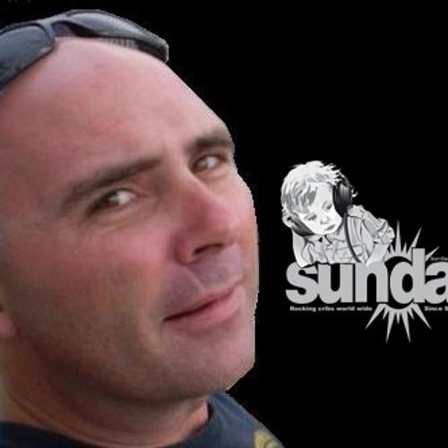 SUNDAE BNE 2013-05-19th Jason Rouse