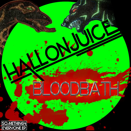 Hallonjuice - Bloodbath