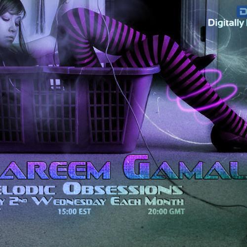 Darin Epsilon - Melodic Obsessions 035 on DI.fm (Guest mix) ( June 2013)