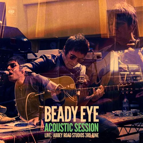 Beady Eye -I'm Just Say Abbey Road Studios