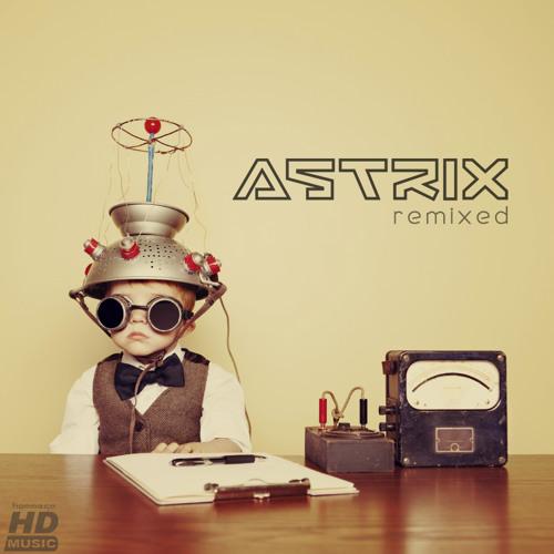 Astrix & John 00 Fleming - 3rd Time Luckey (Sub6 remix) Teaser