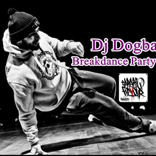 Dj Dogba - Breakdance Party 2 (free download)