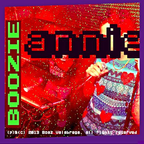 Boozie - Annie
