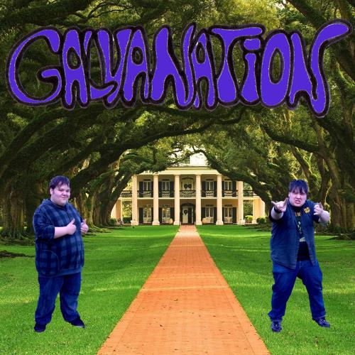 GALVANATION - Der Fettie Dance