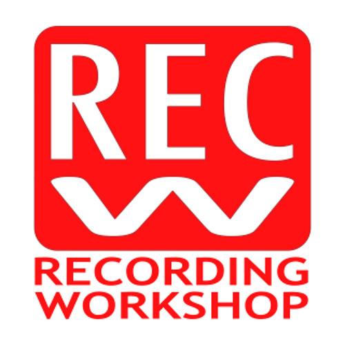Mix at Recording Workshop / DonnaMagavero-StillandSilent