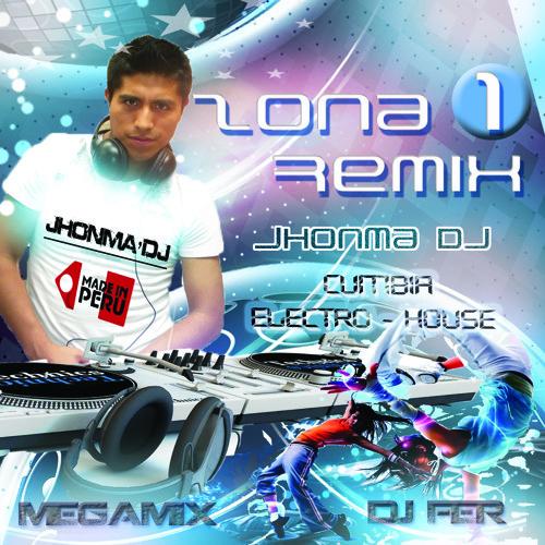 NO DIGAS NO (REMIX STYLO LIMBO) - JHON MA'DJ (TACNA - PERU)