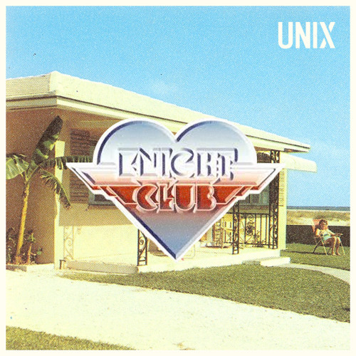 Le Knight Club - Palm Beat (Unix Edit) // FREE DOWNLOAD IN DESCRIPTION