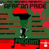 DjTten Teacha - BigYard Crew - African Pride Riddim - Mixtape 12 June 2013