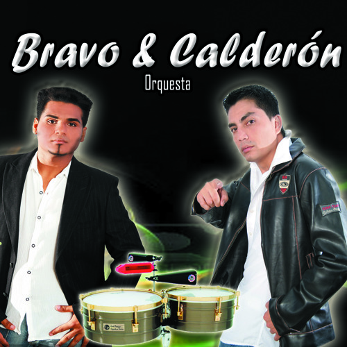 ▶ Mi Eterno - Bravo & Calderon