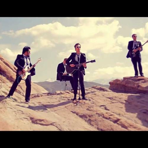 Hit The Road Jack ~ The Foxflies