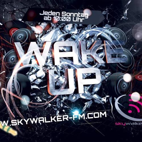 SebastianSCHALLDICHTER - WakeUp @ Skywalker-fm.com (16.06.13)