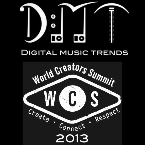 Paul Williams, songwriter & President of ASCAP (DMT at the World Creators Summit 2013