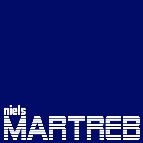 Niels Martreb - Sound Of Silence