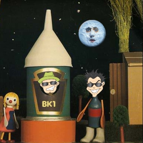 Bubaking - Will He Moonwalk? 1000 Followers!!! (Free Download)