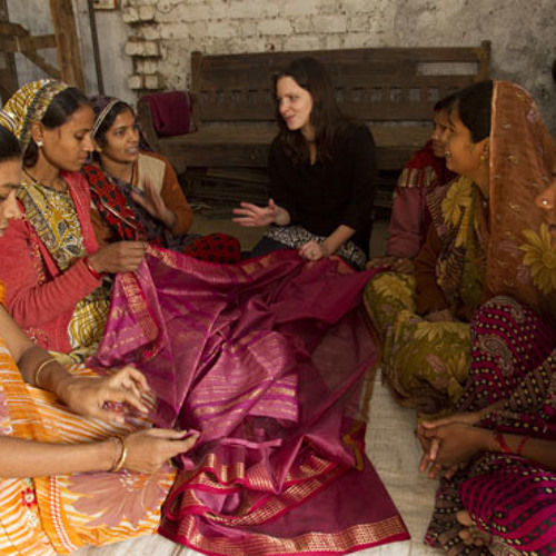 Global Activism: Indian beauty meets benevolence