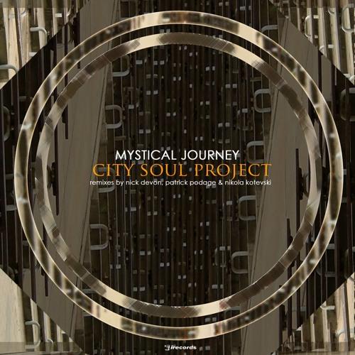 City Soul Project - Mystical Journey (Nick Devon Remix) [iRecords]