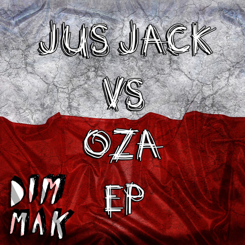 Jus Jack vs. Oza - Beauty And The Beast (Preview)