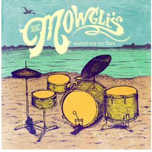 The Mowgli's- Love Is Easy