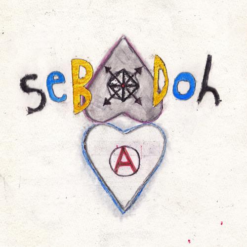 "Sebadoh ""State of Mine"""