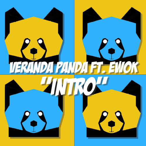 Veranda Panda - Intro