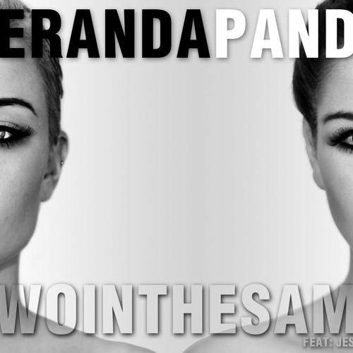 Veranda Panda - Two In The Same (Feat: Jessica Sole)
