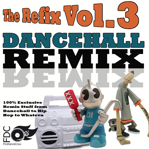 Born Jamericans - Yardcore (FireDanceCrew Remix) FREE DL